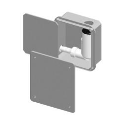 Sifon pentru aparat de aer condiţionat, incorporat