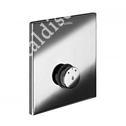 Baterie cu montare în perete pentru duş SCHELL LINUS D-SC-M