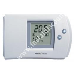 Termostat electronic zilnic