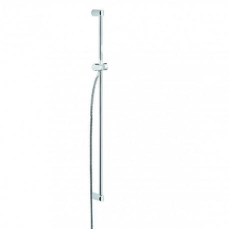 Bară duş L - 900 mm